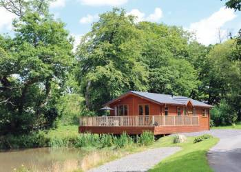 Herons Brook Lodges, Narberth,Pembrokeshire,Wales
