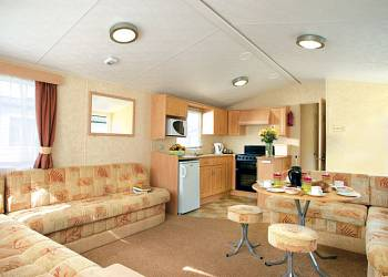 Richmond Holiday Centre, Skegness,Lincolnshire,England