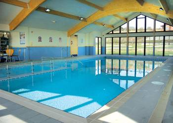 Glan Gors Holiday Park, Brynteg,Anglesey,Wales