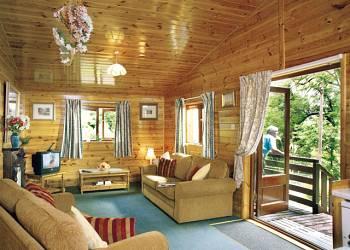 Hideaway Lodges