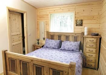 Rudyard Lake Lodges