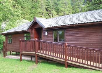 Border Forest Lodges