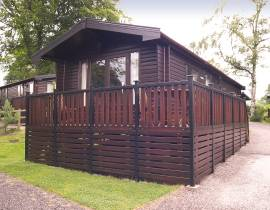Acorn Lodge