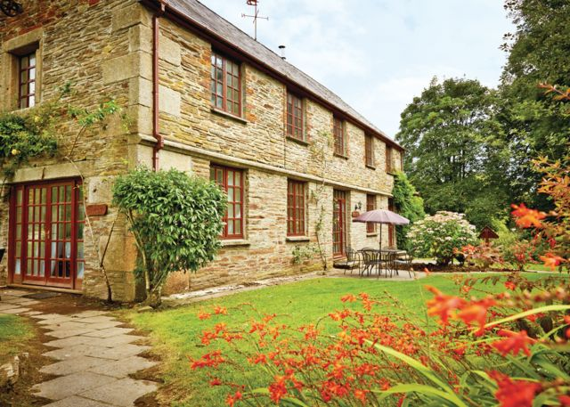 Hengar Cottages, St Tudy Bodmin,Cornwall,England