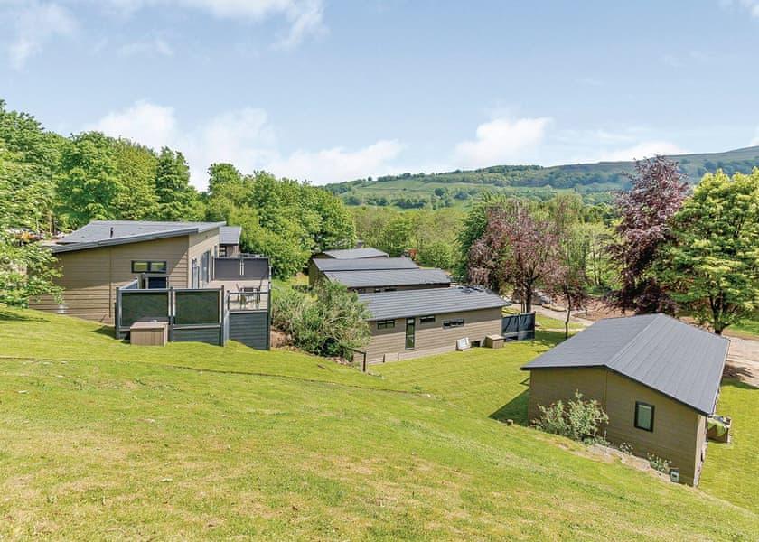 Aysgarth Lodges, Leyburn,North Yorkshire,England