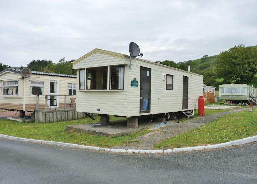 Cairnryan Caravan Park