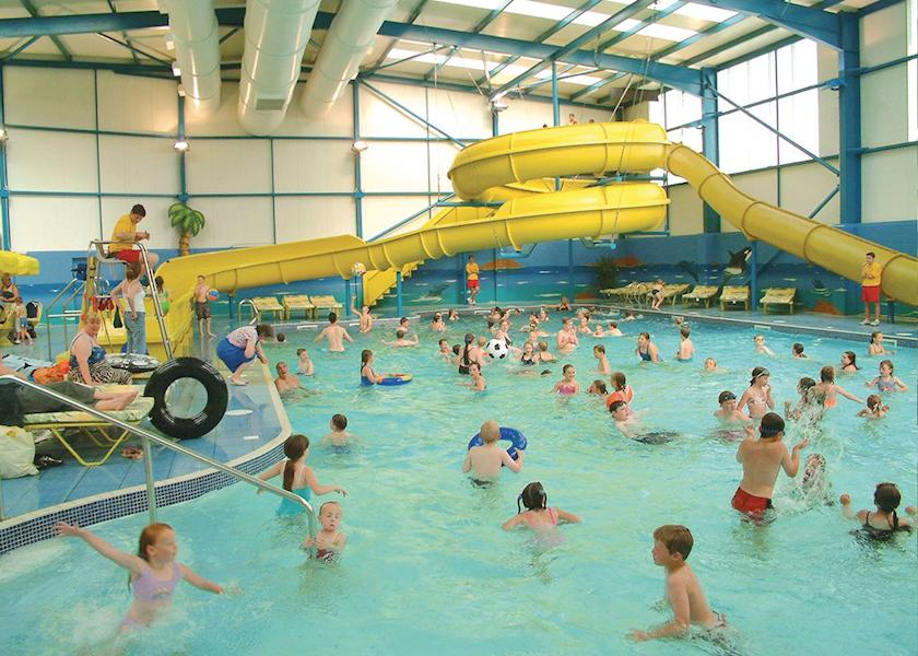 Golden Palm Resort, Skegness,Lincolnshire,England
