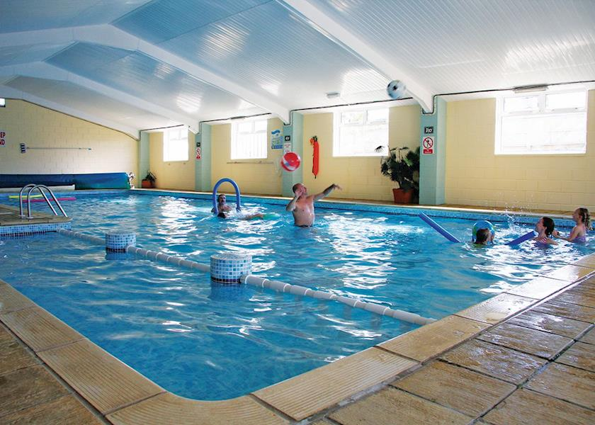 Pencnwc Holiday Park, New Quay,Ceredigion,Wales
