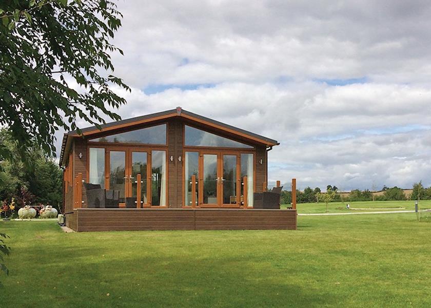 Thornton Lodge Country Retreats, York,Yorkshire,England