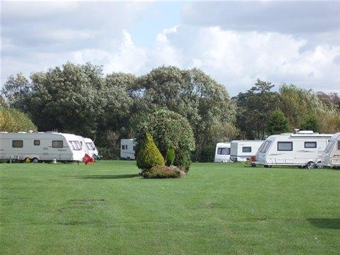 Abbey Farm Caravan Park