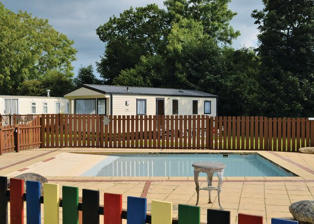 Noble Court Holiday Park, Narberth,Pembrokeshire,Wales
