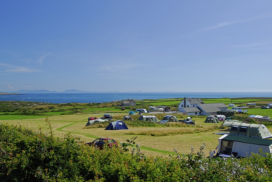 Blackthorn Farm, Holyhead,Anglesey,Wales