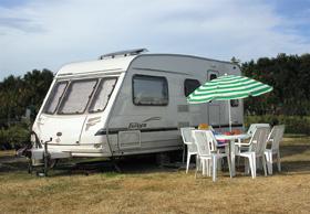 Hollybank Caravan Park