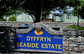 Dyffryn Seaside Estate Co Ltd