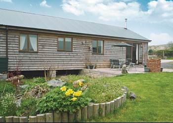 Rhiw-Y-Gog Lodge