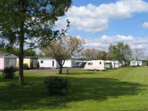 Dandy Dinmont Caravan and Camping Park