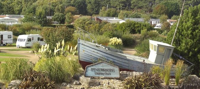 Pinewoods Holiday Park