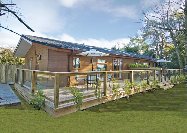 Fewston Lodges