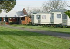 Tower Park Caravans and Camping