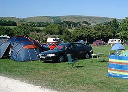 Herston Caravan and Camping