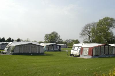 Cripps Farm Caravan Park Ltd