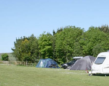 Penderleath Caravan and Camping Park
