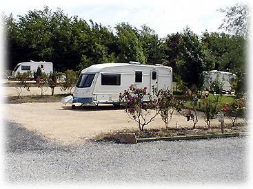 Lickpenny Caravan Park