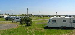 Bagnol Caravan Park