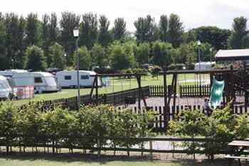 Lakeside Touring Park