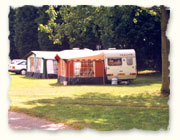 Burgh Castle Marina and Caravan Park